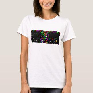 Party zebra print NES Controller T-Shirt