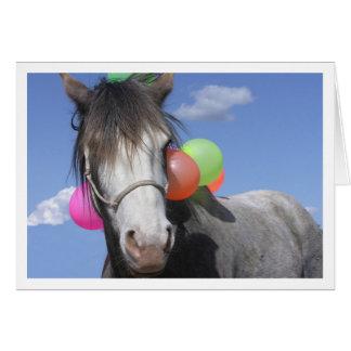 PartyAnimal Card