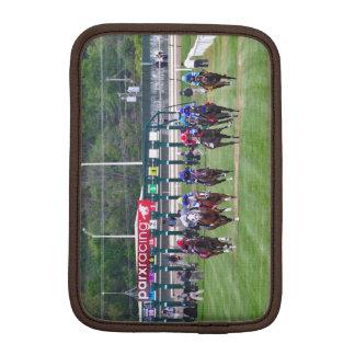 Parx Racing Sleeve For iPad Mini