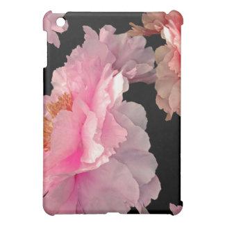 Pas De Deux Gorgeous Peonies Floral Case For The iPad Mini
