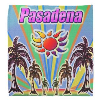 Pasadena Summer Love Bandana