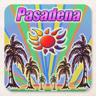 Pasadena Summer Love Coaster