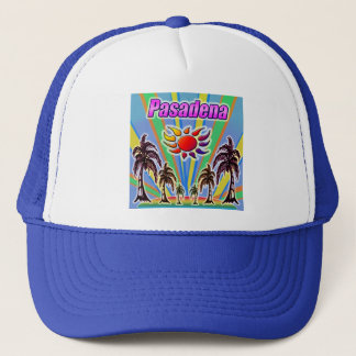 Pasadena Summer Love Hat