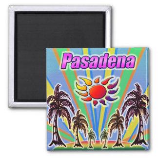 Pasadena Summer Love Magnet
