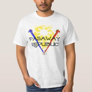 Pasaway Republic T-Shirt