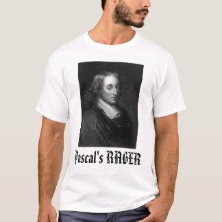 Pascal's RAGER T-Shirt