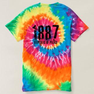 Pasco Tye dye T-Shirt
