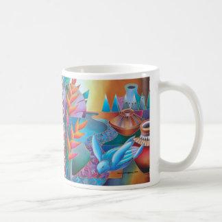 "PASIFIKA PRIDE - ""Noqu Viti"" Coffee Mug"
