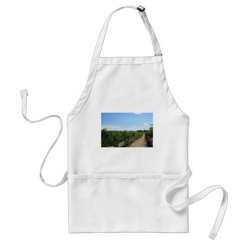 Paso Robles, California, Wine Country Aprons