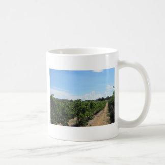 Paso Robles, California, Wine Country Coffee Mug