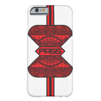 Pass Barely There iPhone 6 Case
