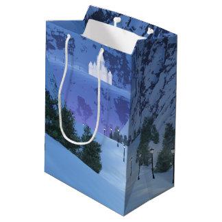 Pass of Light Gift Bag