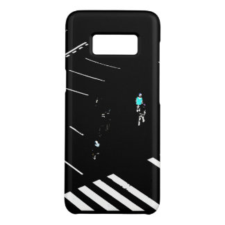 passages pedestrians Case-Mate samsung galaxy s8 case