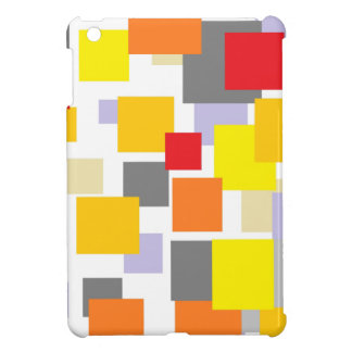 Passe Confetti iPad Mini Covers