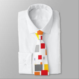 Passe' Confetti Tie