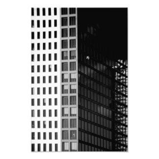 Passed Photo Print