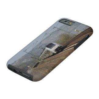 Passenger train in Niederheimbach Tough iPhone 6 Case
