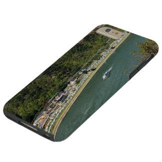 Passenger train to the Loreley Tough iPhone 6 Plus Case
