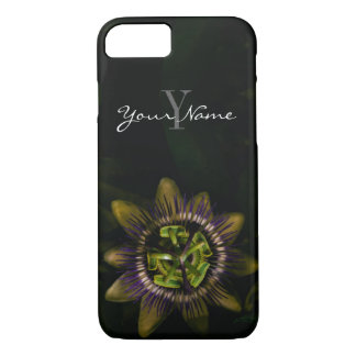 passiflora iphone 7 iPhone 8/7 case