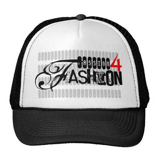 Passion 4 Fashion Hat