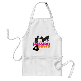 Passion 4 Paws Apron