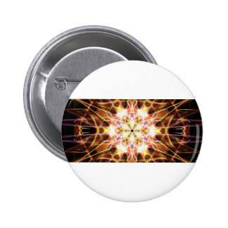 Passion 6 Cm Round Badge