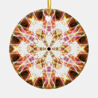 Passion Ceramic Ornament