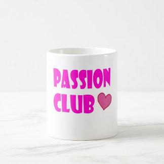 passion club classic mug