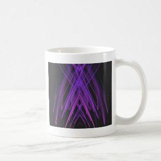 Passion Feathers Coffee Mug