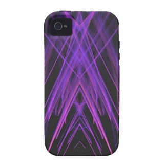 Passion Feathers Vibe iPhone 4 Cases