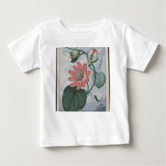 Passion Flower Baby T-Shirt