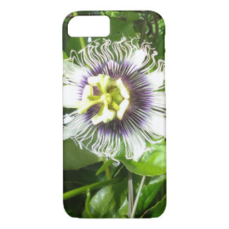 Passion Flower iPhone 8/7 Case
