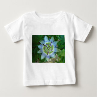 Passion Flower T-shirts