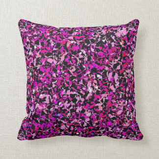 Passion For Pink - Throw Pillow