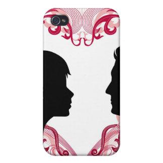 Passion iPhone Case 4 iPhone 4 Case