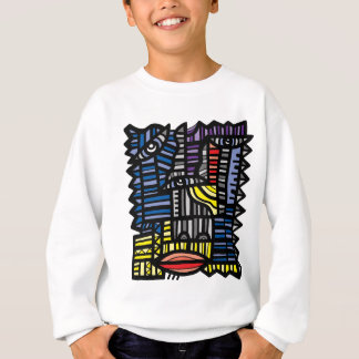 """Passion"" Kids' Hanes Sweatshirt"