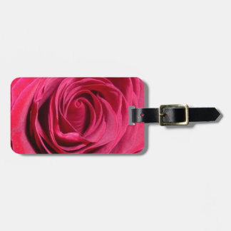 Passion Luggage Tag