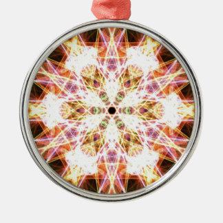 Passion Metal Ornament