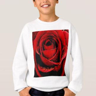 Passion Of The Rose Sweatshirt