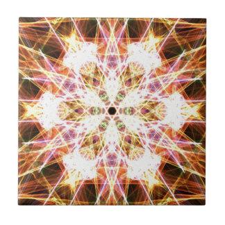 Passion Small Square Tile