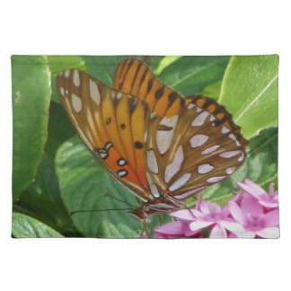 Passion Vine Butterfly Placemat