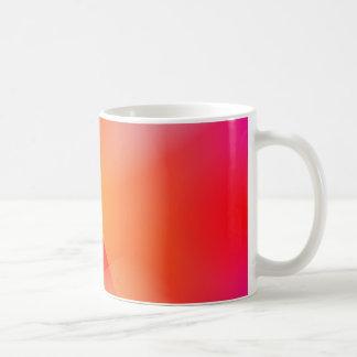 Passionate Contrast Basic White Mug