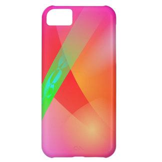 Passionate Contrast iPhone 5C Case