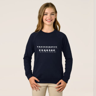 Passionately Curious Sweatshirt