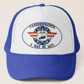 PassionRider cap