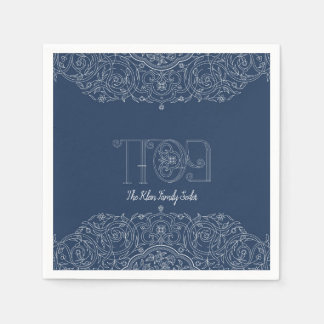Passover Pesach Customized Napkins Disposable Serviette
