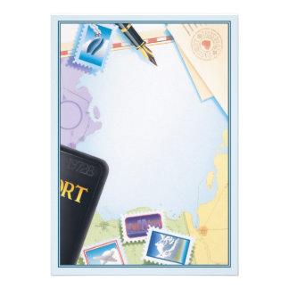 Passport To Destiny © Invite