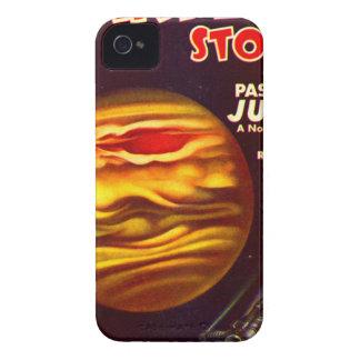 Passport to Jupiter Case-Mate iPhone 4 Case