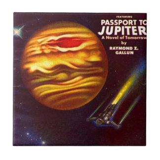 Passport to Jupiter Tile
