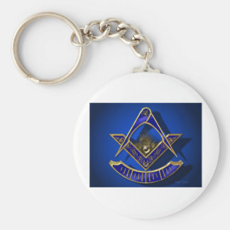 Past Master Products Key Ring